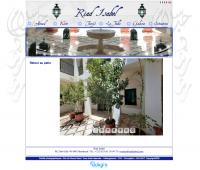 Riad Isabel à Marrakech